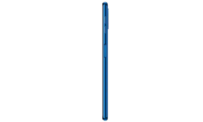 Samsung Galaxy A7 width