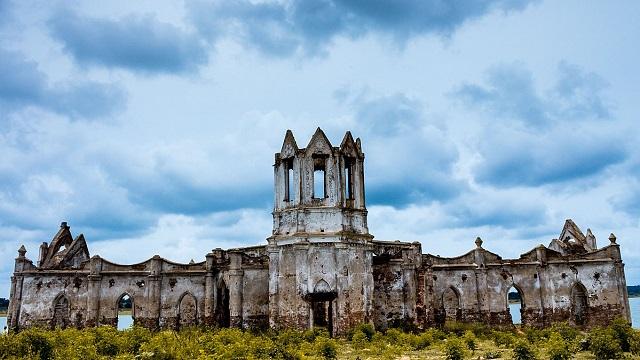 Shettihalli Rosary Church, Hassan