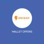 Swiggy Wallet Offers
