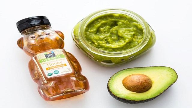 avocodo and honey