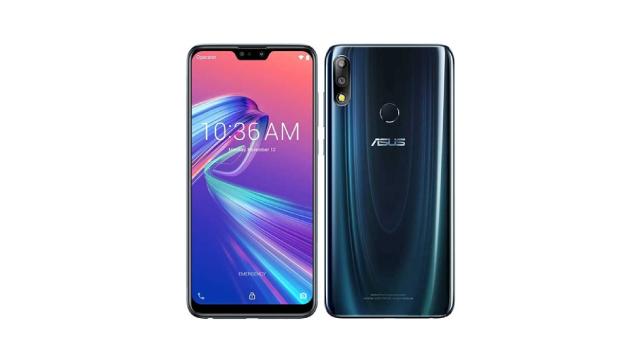 Asus Zenfone Max Pro M2 (5000mAh)