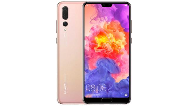 Huawei P20 Pro (4000mAh)