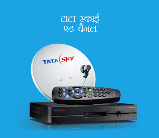 Tata Sky Add Channel in Hindi टाटा स्काई एड चैनल: टाटा स्काई में चैनल कैसे जोड़ें? (चैनल की प्राइजेज के साथ)
