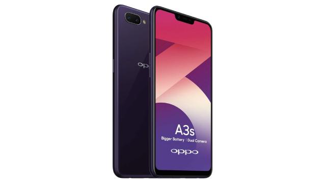 Oppo A3s (4230mAh)