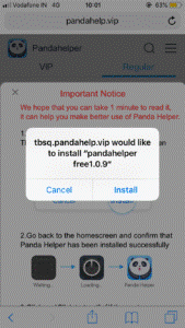 Download Panda Helper