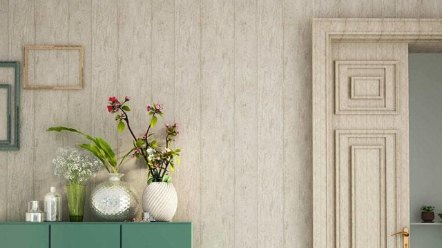 Wooden Wall Papers