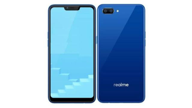 Realme C1 (4230mAh)
