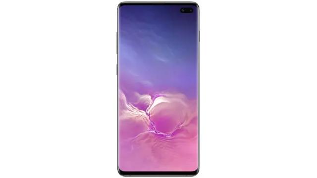 Samsung S10 Plus (4100 mAh)