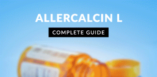 Allercalcin L: Uses, Dosage, Side Effects, Price, Composition & 20 FAQs