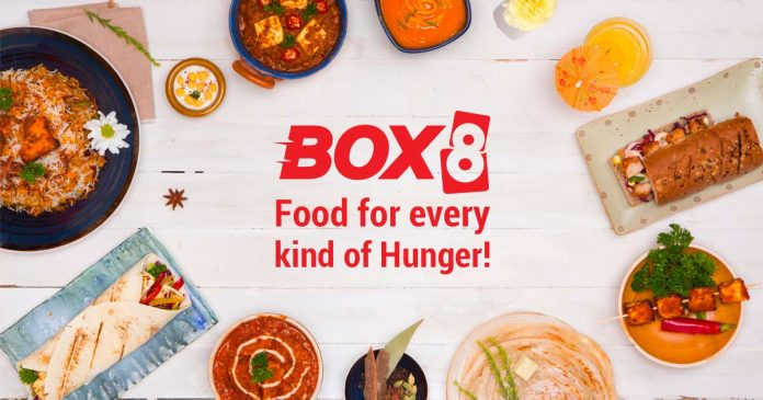 Box8 Freecharge Offer