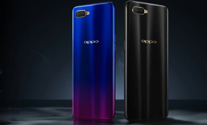 OPPO-K1-mobile-colors