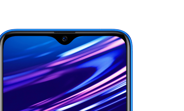 OPPO-K1-top-notch