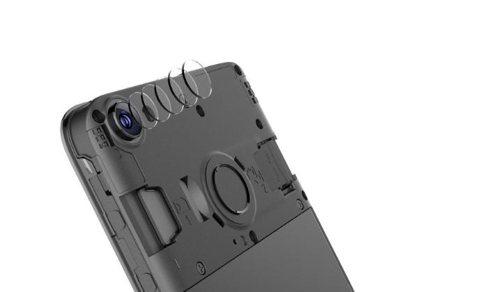 Panasonic P85 NXT camera