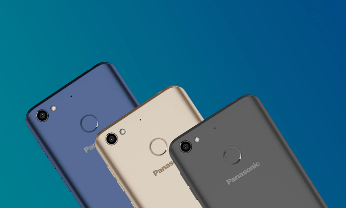 Panasonic P85 NXT colors