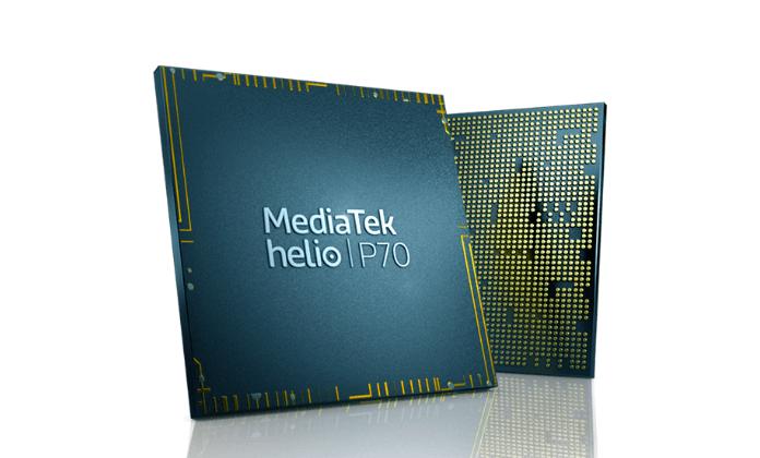 Realme U1 processor