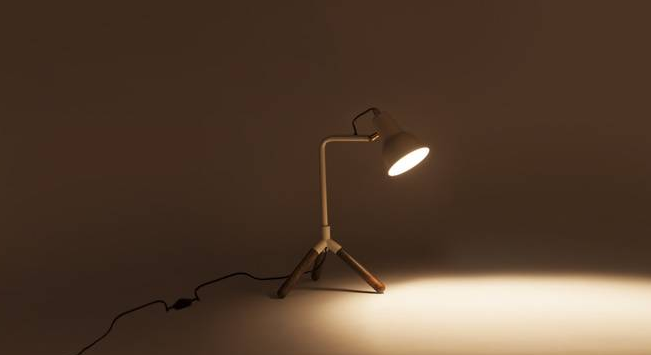 Study Lamp on flipkart