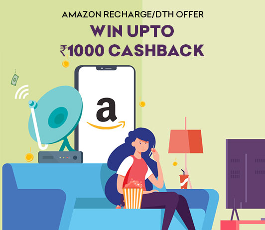 amazon recharge dth win cashback offer