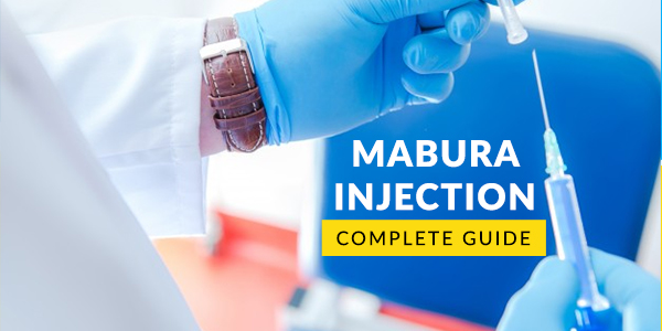 Mabura Injection: Uses, Dosage, Side Effects, Price, Composition & 20 FAQs