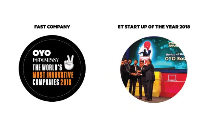oyo-rooms-award