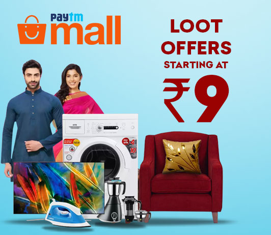 paytm mall top bazaar deals