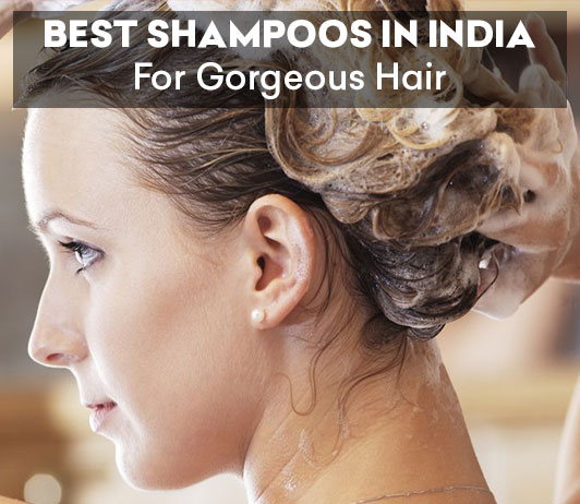 Best Shampoos in India