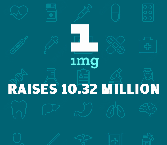 1mg Raises $10.32 million