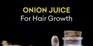 Onion Juice For Hair Growth - Benefits And How To Use