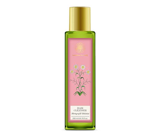 Forest-Essentials-Hair-Cleanser---Bhringraj-&-Shikakai
