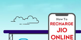 How To Recharge Jio Online?