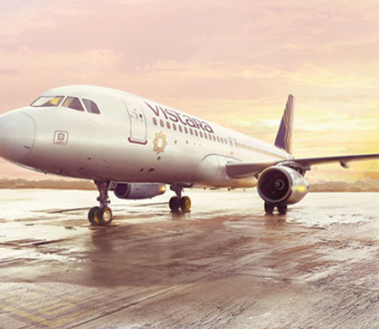 Vistara Adds Six Boeing 737 Jet Airways Aircrafts To Its Fleet