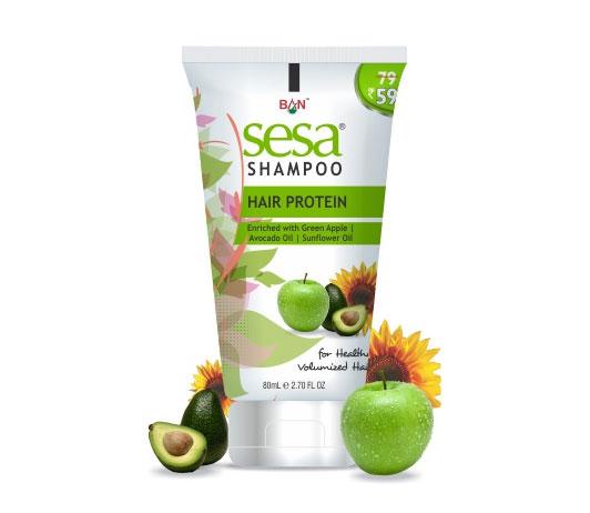 Sesa-Hair-Protein-Shampoo