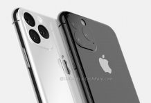 iPhone XI XI Max camera bump close-up - CashKaro