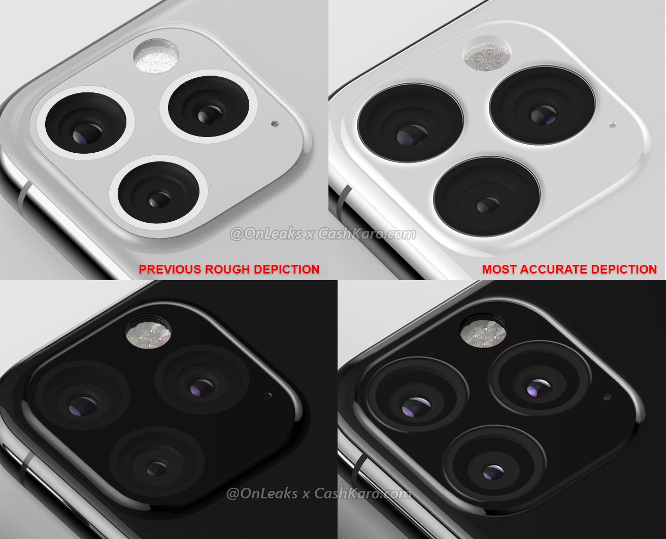iPhone XI XI Max camera bump final 4 - CashKaro