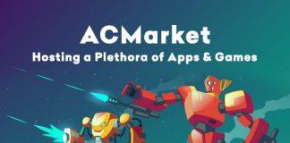 ACMarket App Review