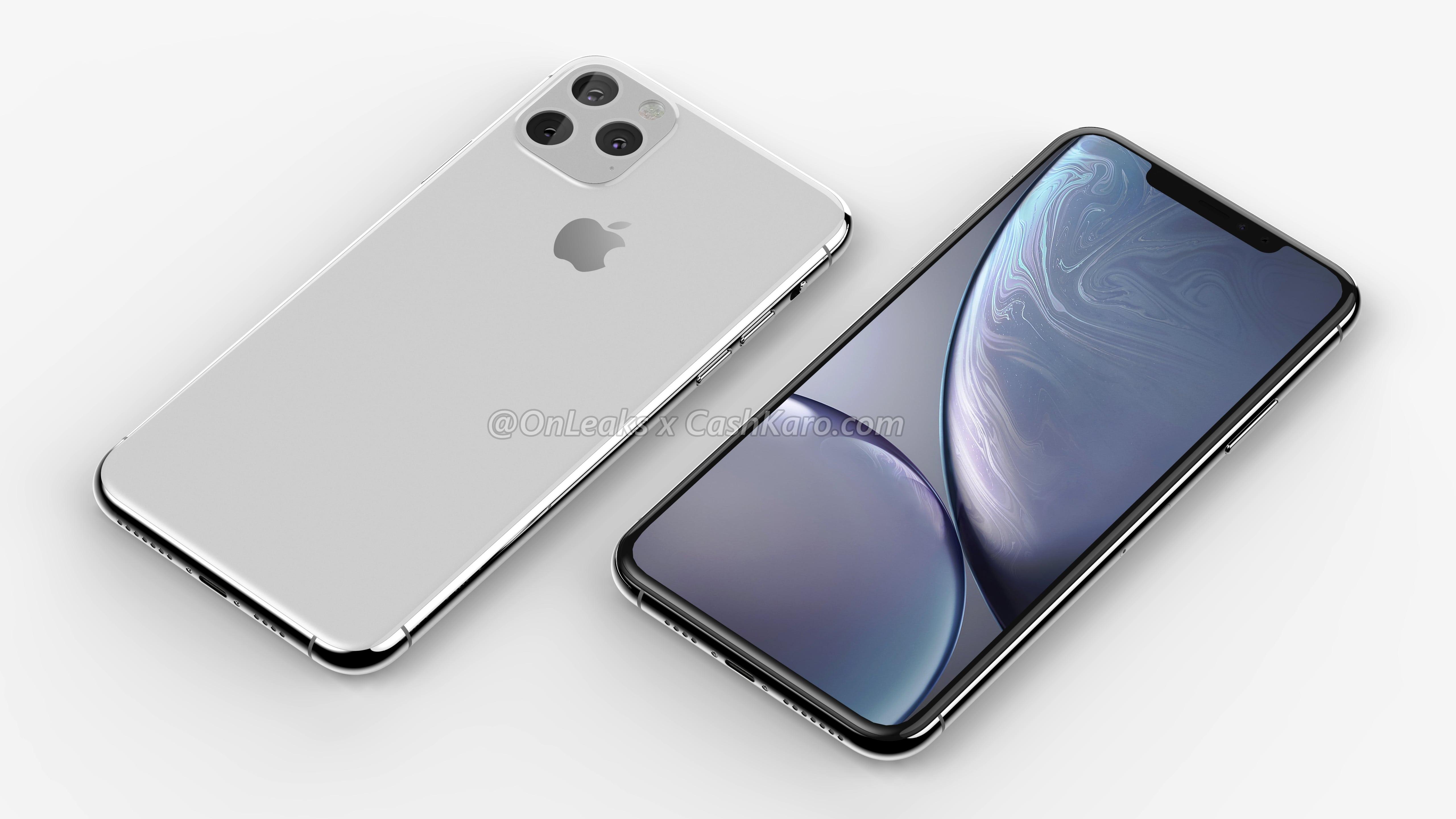 iPhone XI Max- CashKaro 2