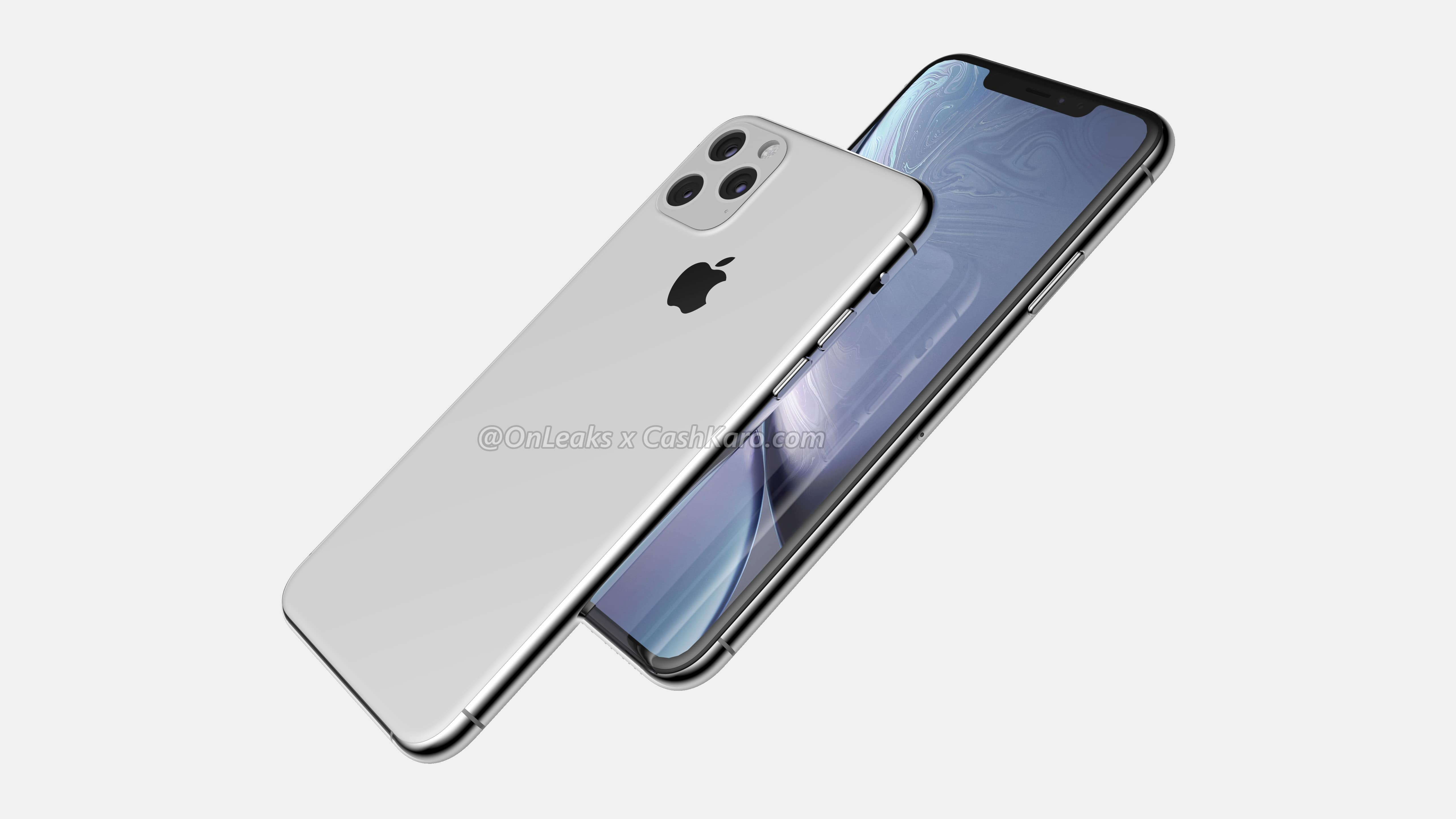 iPhone XI Max- CashKaro 3