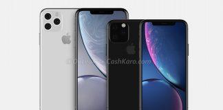 iPhone XI Vs iPhone XI Max- CashKaro
