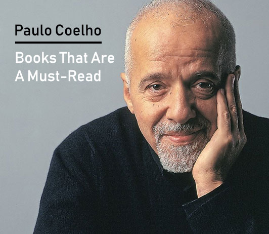 Paulo Coelho Books That Are A Must Read