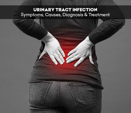 Uninary Tract Infection: Symptoms, Causes, Diagnosis & Treatment