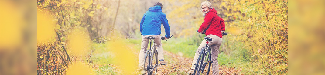 cycling for joint health