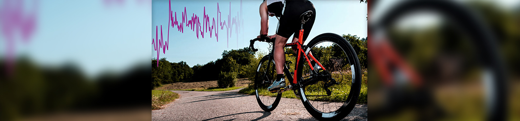 cycling for cardiovascular health
