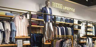 Van Heusen Launches Its Largest Store In Mumbai