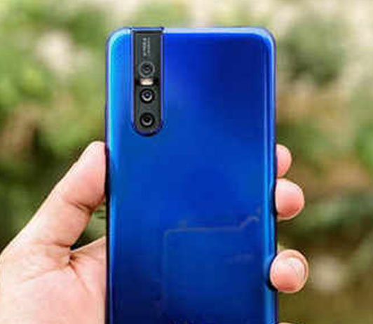 Vivo V15 Pro Gets A Price Cut Of Rs.2000