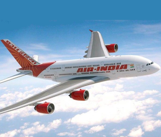 Air India To Introduce New Domestic and International Flights