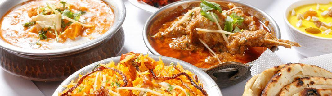 Anmol Chicken Corner & Al. Khatir Restaurant, Sadar Bazaar