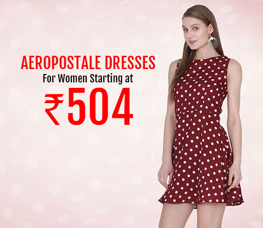 Aeropostale Dresses For Women