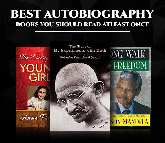Best Autobiography Books