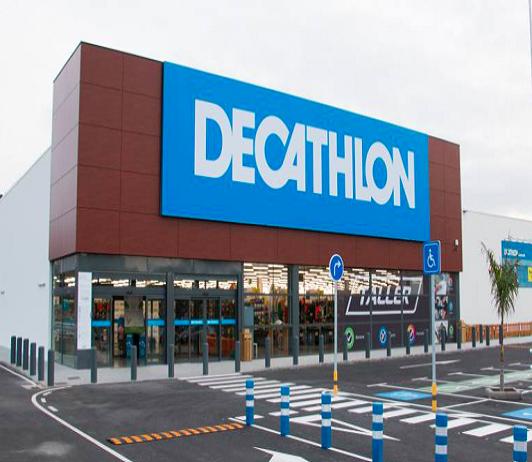 Decathlon To Focus On Online Selling In Australia