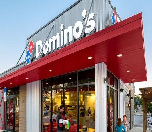 Domino's Adopts AI-Powered Tech for Quality Enhancement