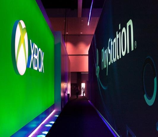 Sony-Microsoft